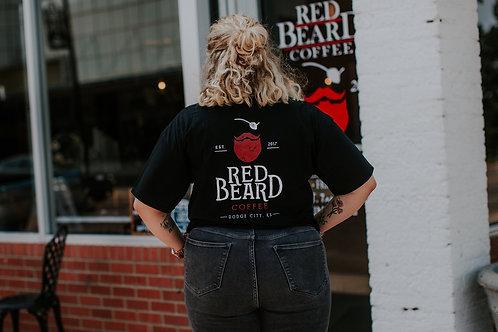 Red Beard Shop Shirt