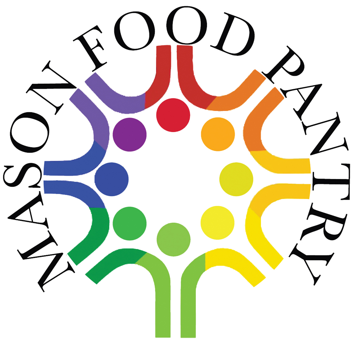 Mason Food Pantry