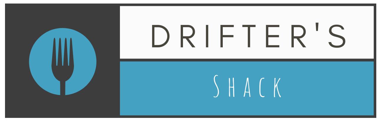 DRIFTERS-SHACK