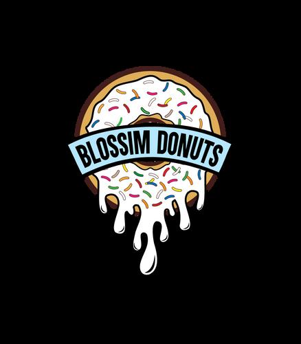 BLOSSIM DONUTS