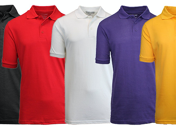 DRY FIT POLO SHIRTS