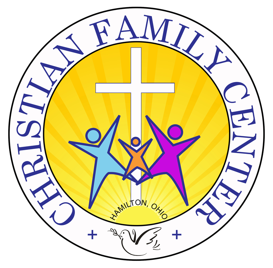 Christian Family Logo
