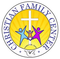 Christian Family Logo