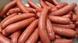Premium Sausage