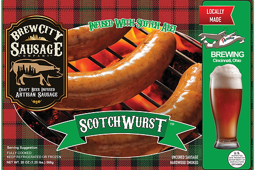 ScotchWurst®