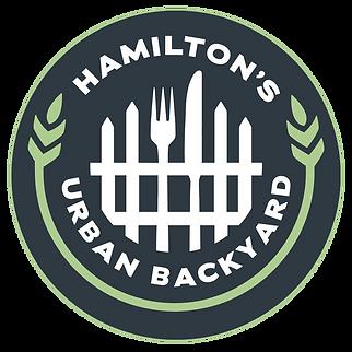 Hamilton HUB