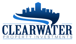 Clearwater Logo Sample