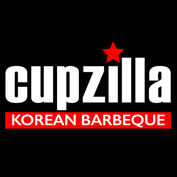 CUPZILLA KOREAN BBQ