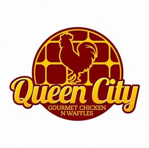 QUEEN CITY CHICKEN N' WAFFLES