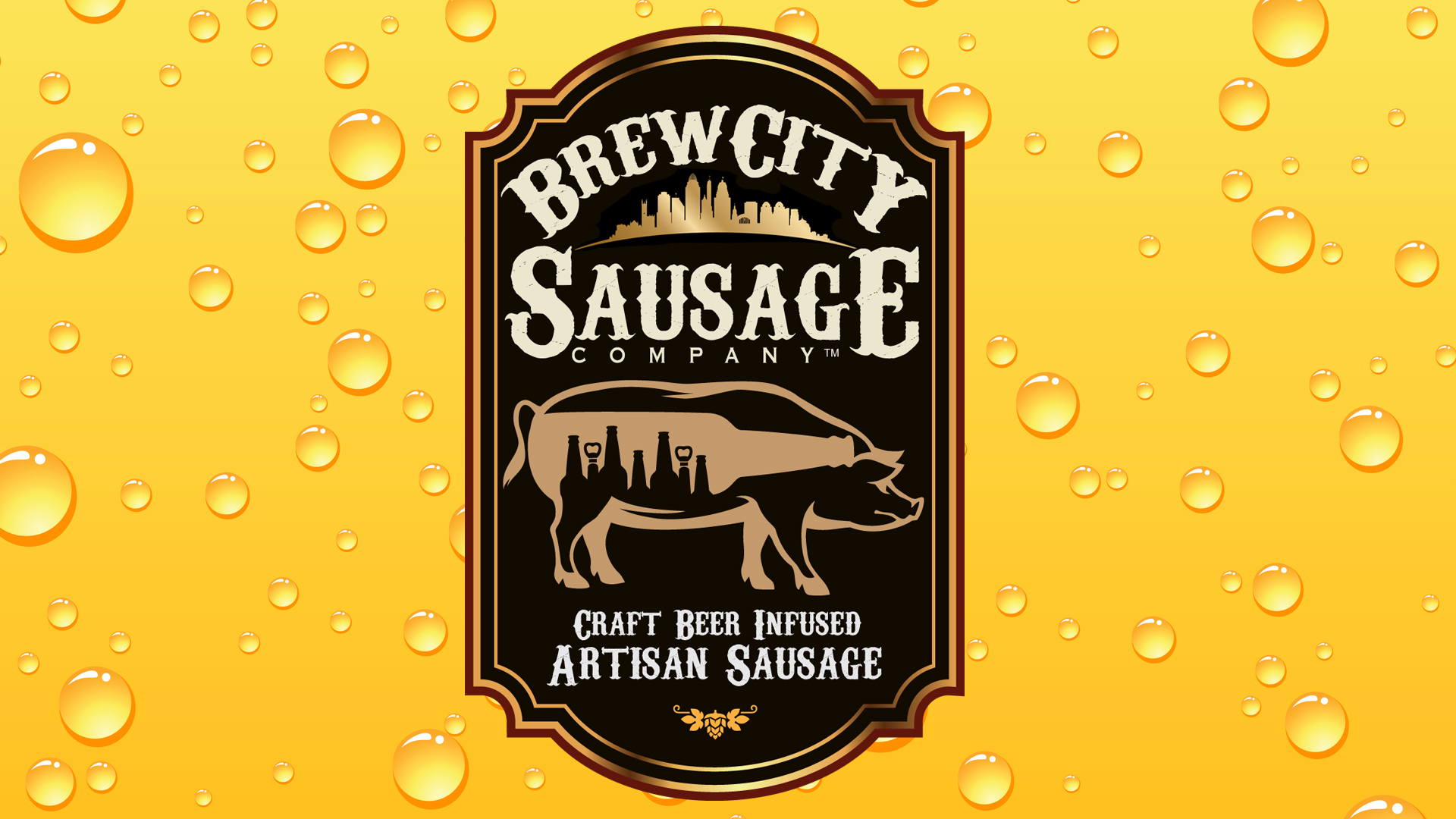 BrewCity Sausage Co.