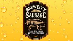 BrewCity Sausage Co.
