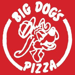 BIG DOG'S PIZZA