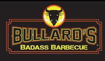 BULLARD'S BADASS BBQ