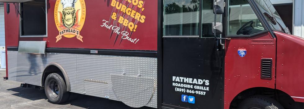 FAT HEAD'S ROADSIDE GRILLE