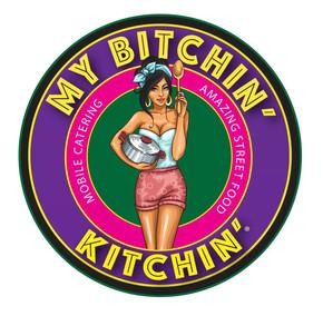 MY BITCHIN' KITCHIN'