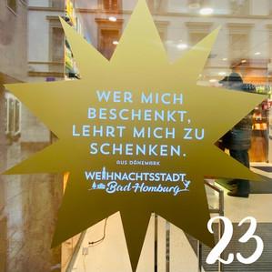 23.12. - Hof Apotheke