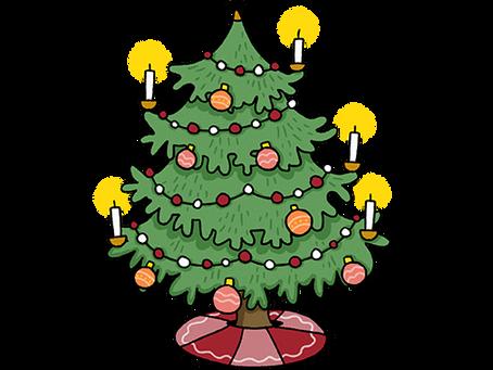 Besonderer Weihnachtspaziergang
