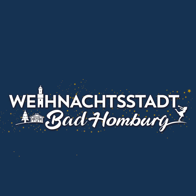 Weihnachtsmarkt Bad Homburg.Weihnachtsstadt Bad Homburg