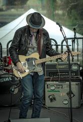 Graham Brown Band at Khatsahlano Festival 2018