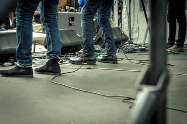 Graham Brown Band - Khatsahlano Festival 2018