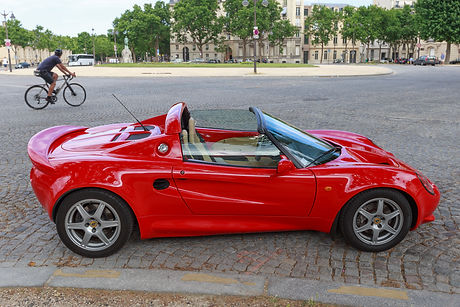 Lotus Elise S1 111S Calypso