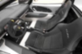 Lotus Elise S1 111S alcantara