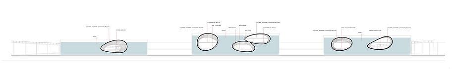 Παντελής Δημόπουλος | Αρχιτεκτονικός διαγωνισμός Αστικές πισίνες στο Πόρτο, διαγράμματα