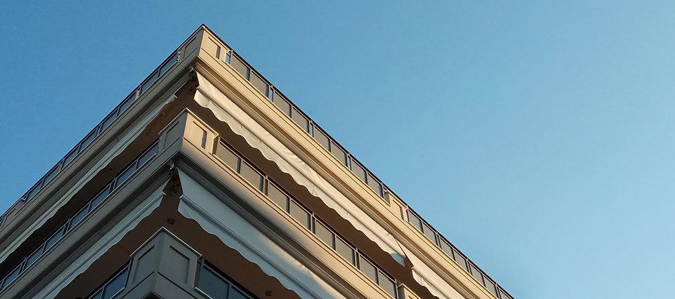 Χριστος Δημόπουλος Αρχιτεκτονικό γραφείο & Κατασκευαστική Εταιρεία | Αποπεράτωση και ανακαίνιση κτηρίου κατοικιών στο Κερατσίνι Αττικής