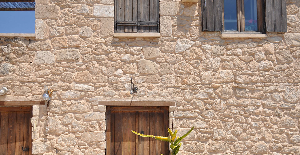 Χρίστος Δημόπουλος Αρχιτεκτονικό Γραφείο & Κατασκευαστική Εταιρεία | Κατασκευή παραθεριστικής κατοικίας στην Αίγινα