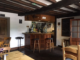 The Royal Oak Pencelli Bar