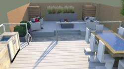 rooftop 3d