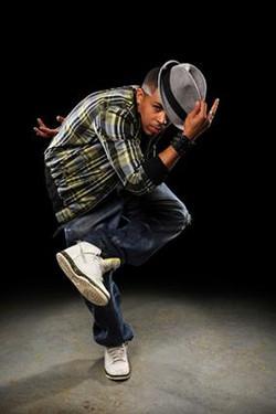 Adult Hip Hop
