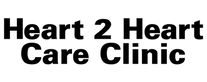 Heart 2 Heart Care Clinic Logo