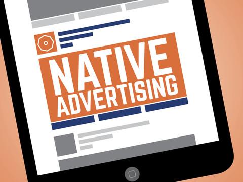 Going Native (Advertising)