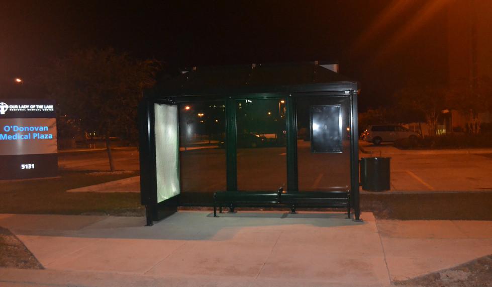 Capital Area Transit System (CATS)