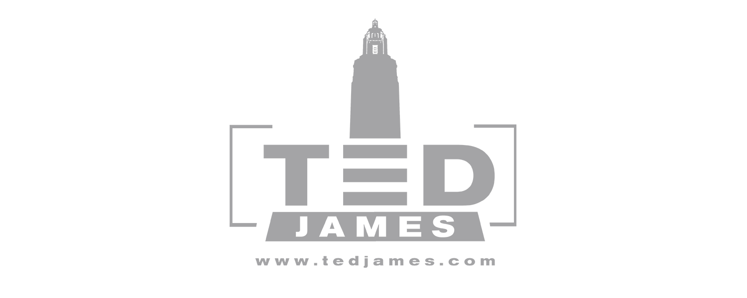Ted James