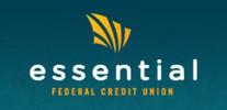Essential Federal Credit Union Logo