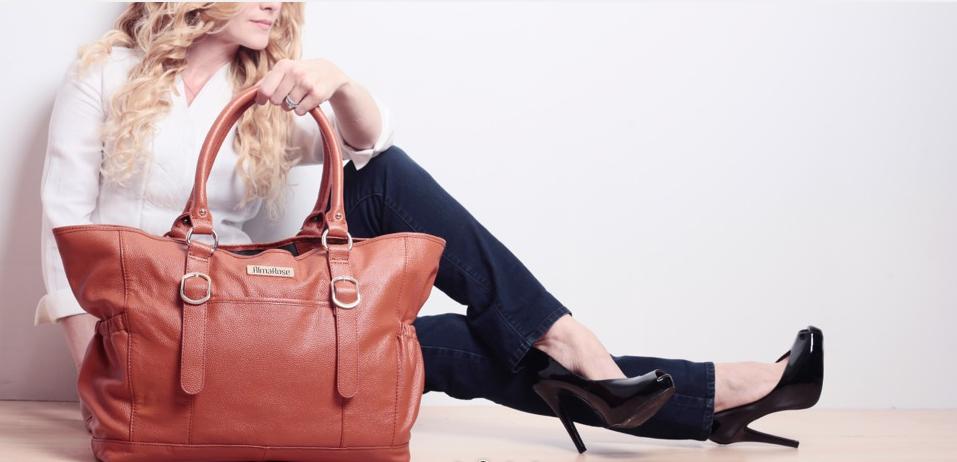Alma Rose Bags