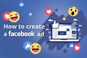 How to create a facebook ad