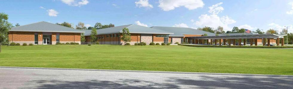Lake Pontchartrain Elementary School