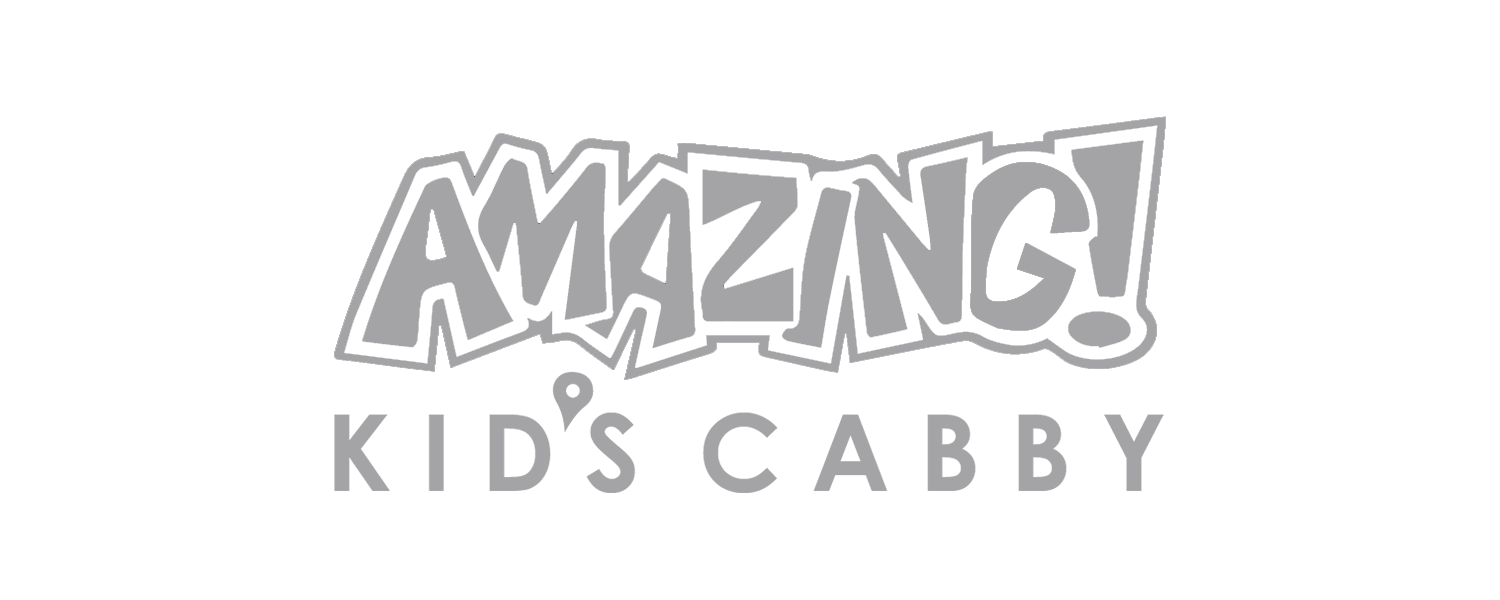 Amazing Kid's Cabby