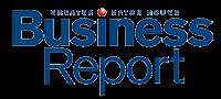 Baton Rouge Business Report Logo