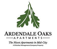 Ardendale Oaks green leaf