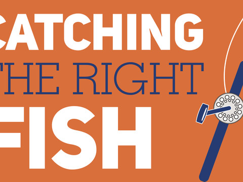 Digital Advertising: Catching the Right Fish