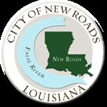 City of New Roads Logo