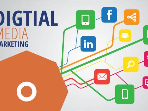Triple Threat: Three Types of Digital Media Marketing