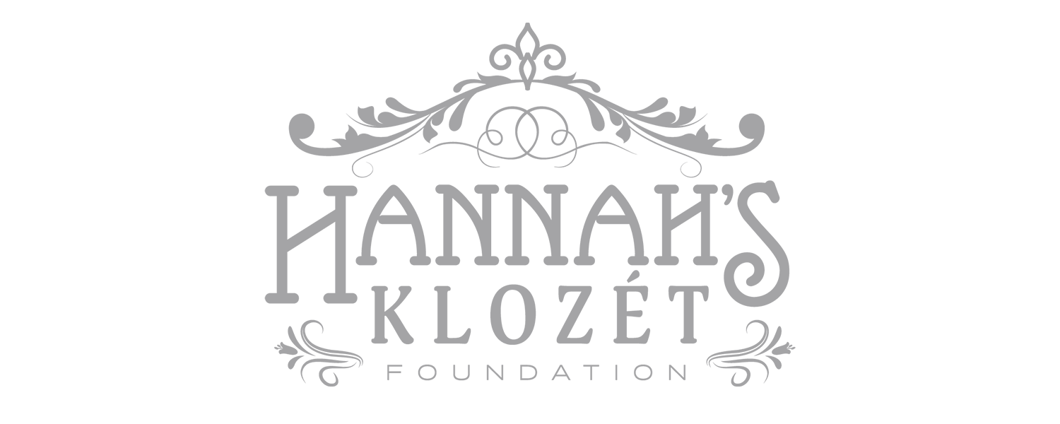 Hannah's Klozet Foundation