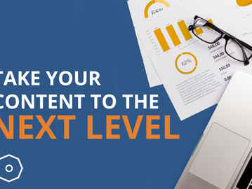 Take Your Content to the Next Level