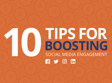 10 Tips for Boosting Social Media Engagement