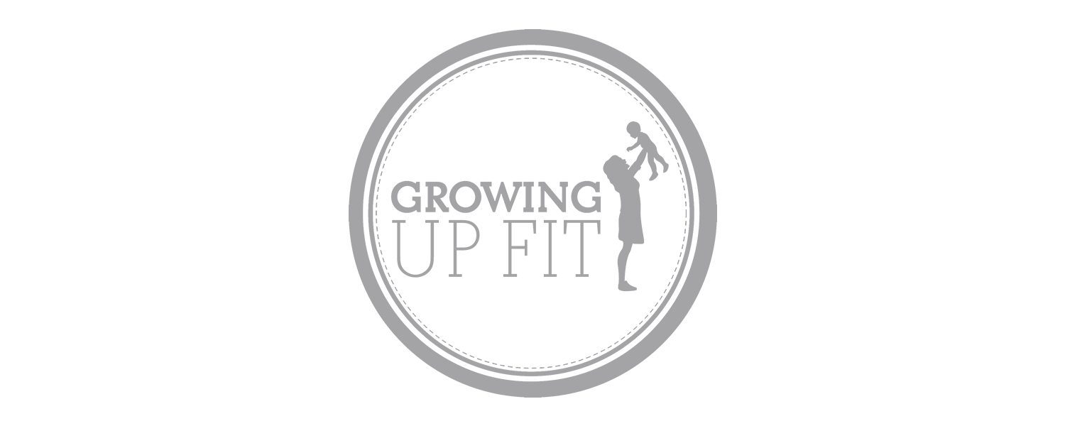 Growing Up Fit